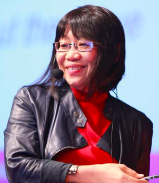 Yeoh Siew Hoon, Founder & Managing Director, SHY Ventures