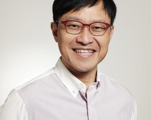 Aaron Hung, Director of Partnerships, Asia Pacific, TripAdvisor
