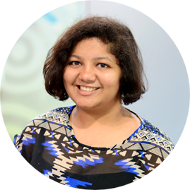 Astha Kalbag, Growth Hacker, SkyScanner