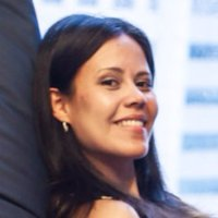 Blanca Menchaca, co-founder and COO, BeMyGuest