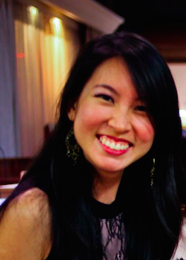 Clara Lim, Partnerships Manager APAC, TripAdvisor