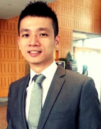 Kelvin Ong, Assistant Channels Development Manager, Sentosa Development Corporation