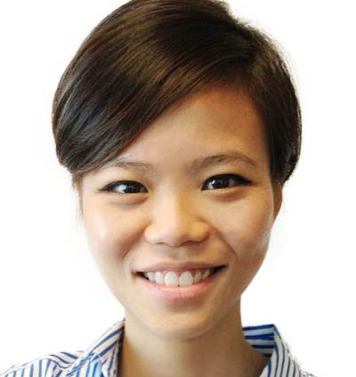 Cynthia Tan, Manager, Strategic Initiatives & Business Support, President's Office, Starwood APAC Hotels & Resorts