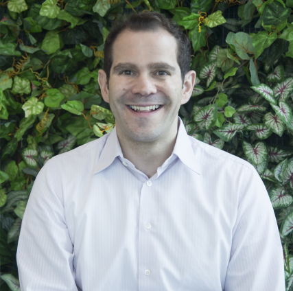David Peller, Director, Strategic Partnerships APAC, Booking.com