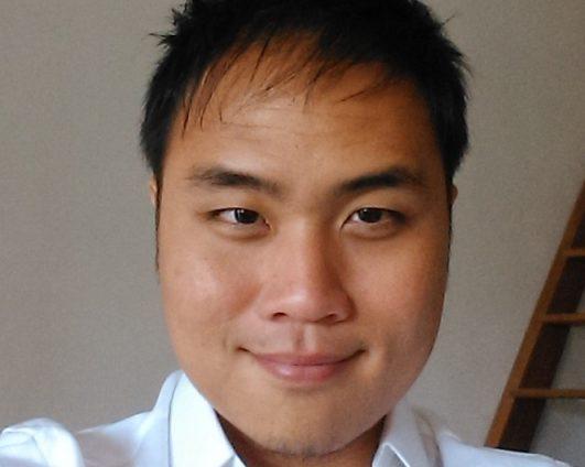 Jamon Mok, Founder, Backstreet Academy