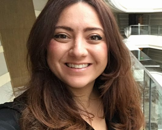 Jessica Bezzina, Director of Human Resources, Expedia Lodging Partner Services