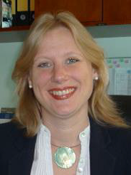 Jessica Uekermann, General Manager, Ibis Singapore Novena