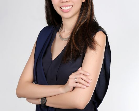 Melissa Jane Thompson, Manager, Marketing & Communications, Singapore Tourism Board