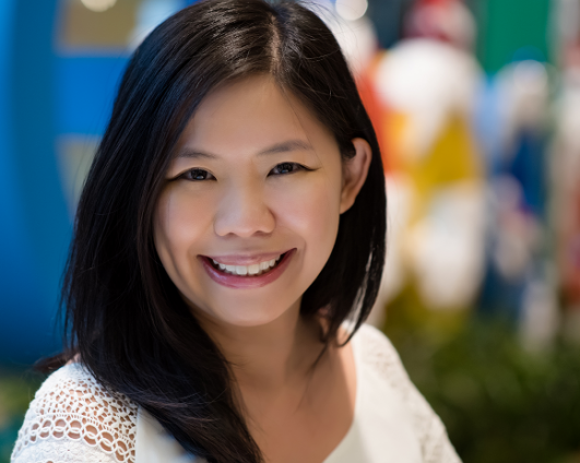 Jane Soetiono, Strategy and Insights Manager APAC Travel, Google