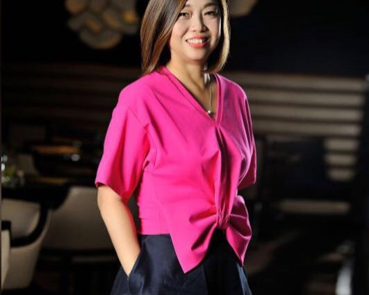 Kathleen Tan, President, China, AirAsia