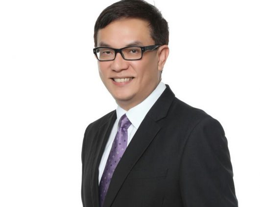 Robin Yap, President of Asian Operations, The Travel Corporation