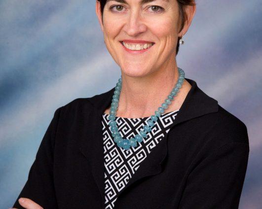 Louise Daley, Executive Vice President & CFO, Accor Asia Pacific