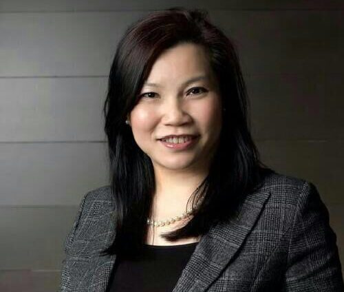 Jessie Khoo-Gan, Executive Assistant Manager, Sales and Marketing and Rooms, One Farrer Hotel & Spa