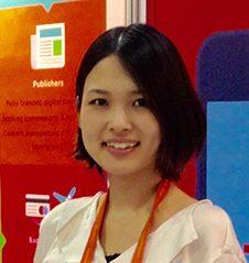 Saki Kobayashi, Co-founder & COO, LCO-Creation