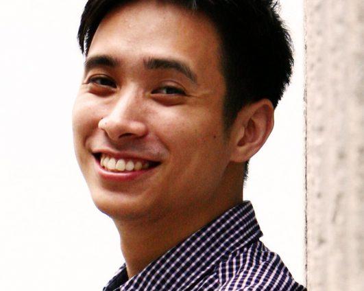 Lionel Yeo, Manager Hotel Partnerships APAC, TripAdvisor