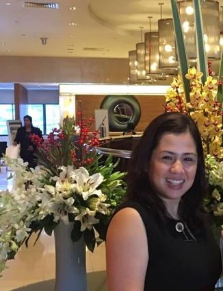 Bina Tulsidas, Area Manager Partner Services, Booking.com