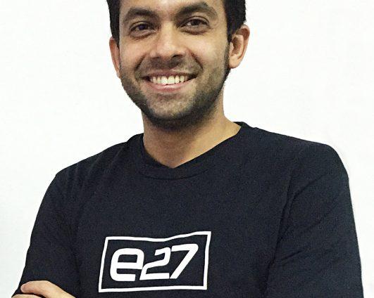 Mohan Belani, Co-found & CEO, e27