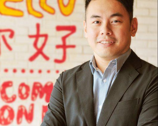 Gabriyel Wong, Product Director, Expedia Asia