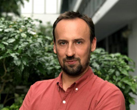 Dawid Makowski, CTO, BeMyGuest
