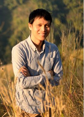 "Somsak ""Pai"" Bookam, Founder & CEO, Local Alike"