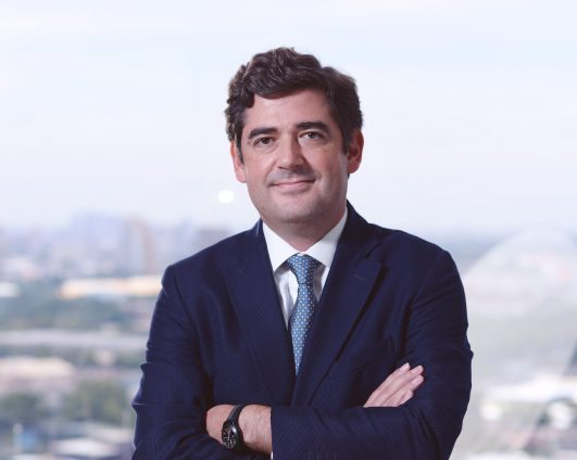 Pablo Alonso, Director of Human Resources, Amadeus Asia Pacific